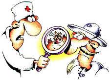 dermatolog-225 вінницька клінічна лікарня №3