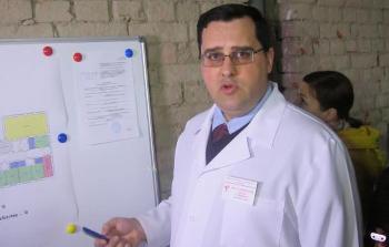 hospic3-350 Вінницька міська клінічна лікарня будує хоспіс