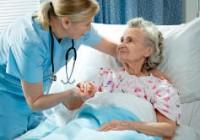 паліативна допомога, відділення хоспіс у Вінниці, Міська клінічна лікарня №3