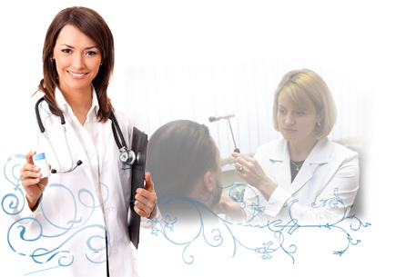 невролог Вінниця МКЛ3 прийом лікаря