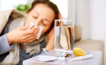 грип лікування МКЛ3 Вінниця
