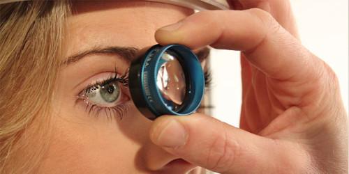 глаукома захворювання причини та лікування МКЛ3 Вінниця